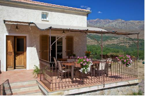 Casa Vanella : Bed and Breakfast near Albertacce