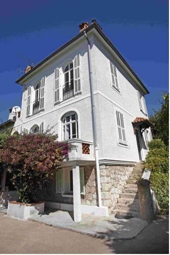 Villa Bleu Lavande : Apartment near Falicon