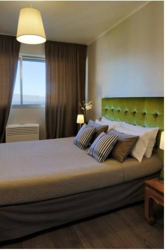 Albion : Hotel near Ajaccio