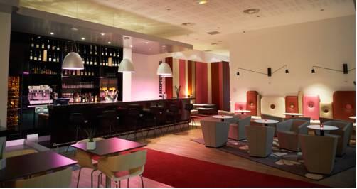 Mercure Cholet Centre : Hotel near Maine-et-Loire