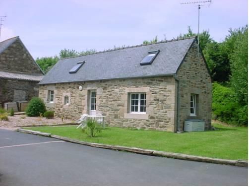 La Bergerie : Guest accommodation near Trézény