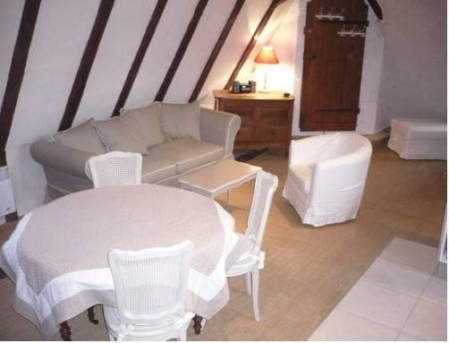 Le Gîte du Vieux Tours - 4 appartements de standing : Hotel near Indre-et-Loire