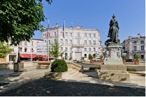 Cognac France Hotels h Tel Fran Ois Premier Cognac