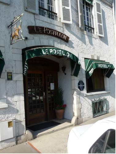 Hotel Le Postillon : Hotel near Pau