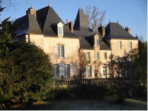 Manoir de Moncan : Apartment near Auray