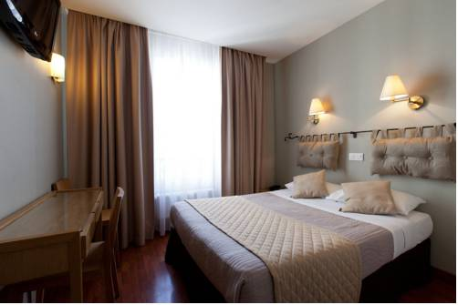 Cosmotel Hotel : Hotel near Paris 10e Arrondissement