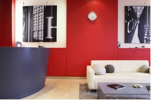 Best Western Art Hotel : Hotel near Le Havre