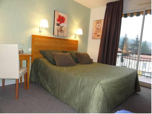Logis Hotel Princess : Hotel near Corneilla-de-Conflent