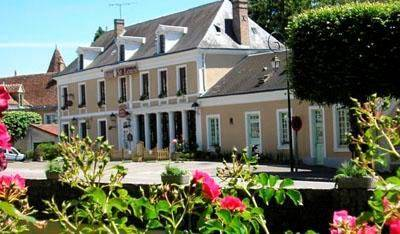 Relais Saint Louis, Logis : Hotel near Appenai-sous-Bellême