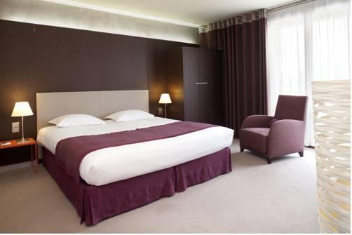Best Western Premier Hôtel de la Paix : Hotel near Reims