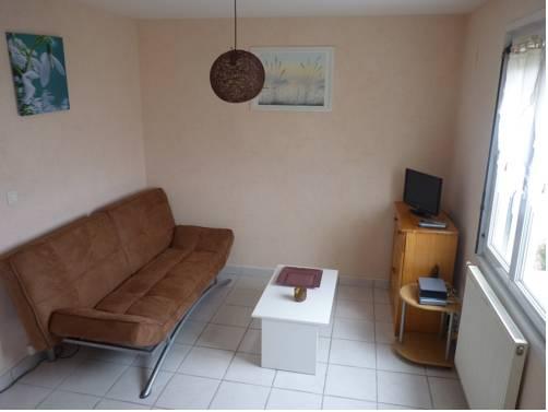 Gîte Urbain Lann Oriant - Hennebont : Apartment near Hennebont