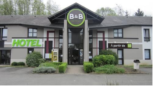 B&B Vierzon : Hotel near Vierzon