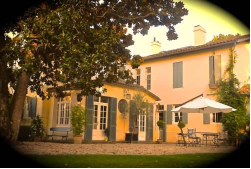 Campbellii : Hotel near Gironde
