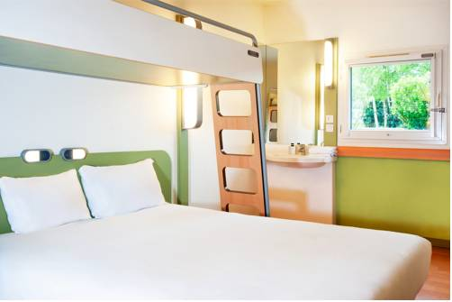 ibis budget Versailles - Trappes : Hotel near Élancourt