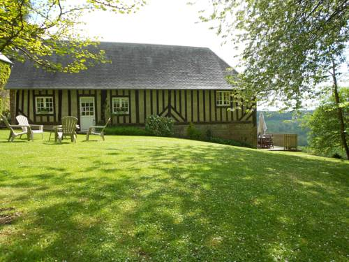 Gite le Normand : Guest accommodation near Vimoutiers