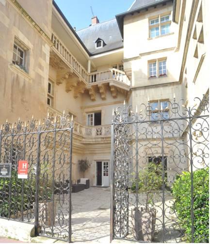 Hotel nancy hotels near nancy 54100 or 54000 france for Hotels nancy