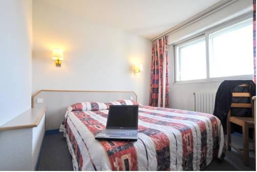 Sully Citotel La Roche Sur Yon : Hotel near La Roche-sur-Yon