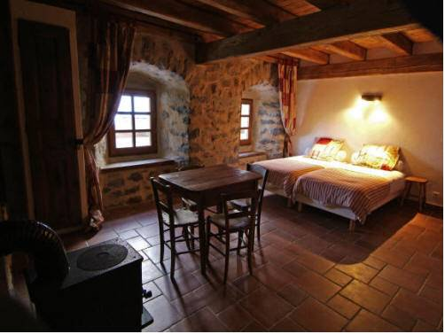 Auberge des Calades : Guest accommodation near Le Béage