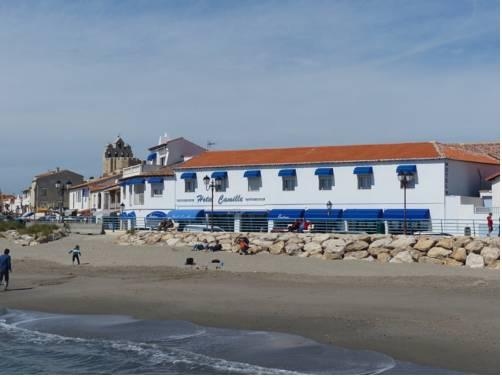 Hotel Les Arnelles Les Saintes Maries De La Mer