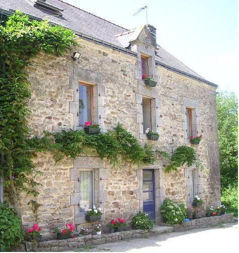 Chambres d'hôtes du Clos Kerlagadec : Bed and Breakfast near Bohal