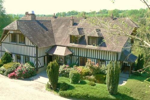Domaine du Lac : Hotel near Vimoutiers