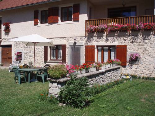 Le Rocher des Ducs : Bed and Breakfast near Ambel