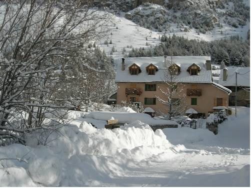 Auberge La Cleida : Guest accommodation near Névache