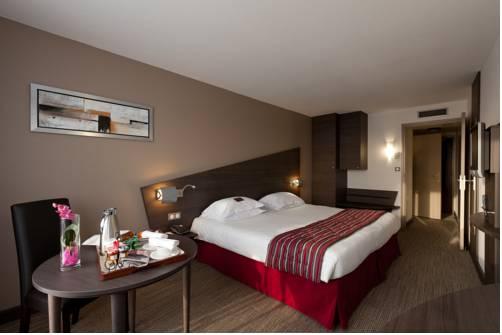 Mercure Vannes Le Port : Hotel near Séné