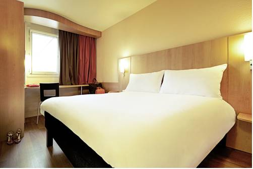 Hotel Ibis Bagnolet Booking