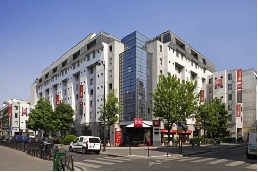 Hotel paris 11e arrondissement hotels near paris 11e for Hotels ibis france