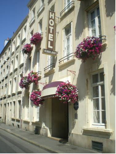 Citotel Hôtel Beauséjour : Hotel near Cherbourg-Octeville