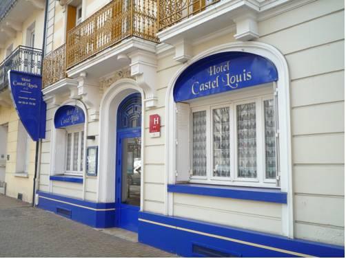 Castel Louis : Hotel near Bellerive-sur-Allier