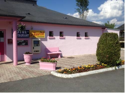 Hotel Fleuritel : Hotel near Villers-Semeuse