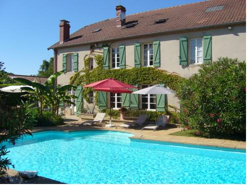 Chambres d'Hôtes Le Mas : Bed and Breakfast near Arblade-le-Bas