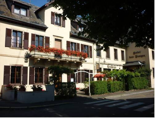 Hotel obernai hotels near obernai 67210 france for Hotels obernai