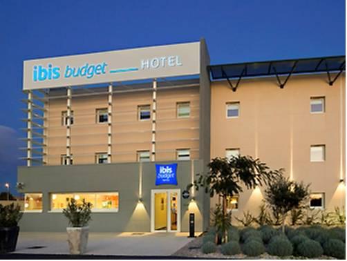 Ibis budget istres trigance hotel near port saint louis - Centre medical port saint louis du rhone ...