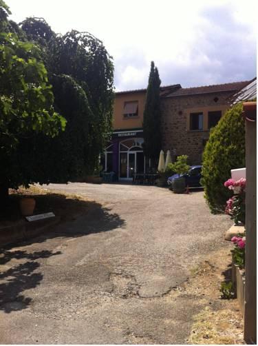 Le 7 de Table : Guest accommodation near Sablons