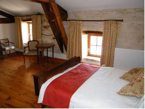 Chez Tranquillite : Bed and Breakfast near Romagne
