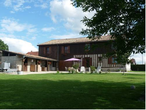 Les Aneries : Bed and Breakfast near Dommartin-Dampierre