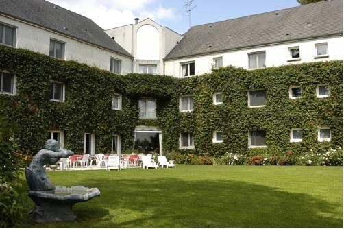Hotel F Orleans La Chapelle St Mesmin
