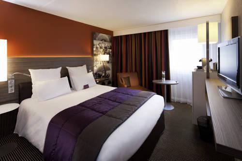 Mercure Chambéry Centre : Hotel near Chambéry