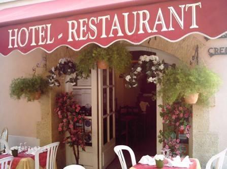 Logis de la Rose : Hotel near Gréoux-les-Bains