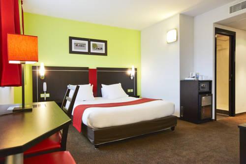 Kyriad Design Enzo Thionville : Hotel near Hayange