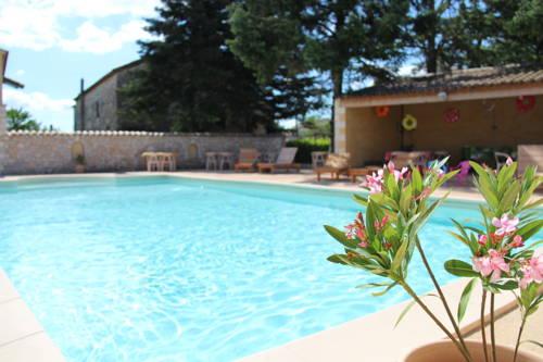 Hotel De L'aven : Hotel near Orgnac-l'Aven