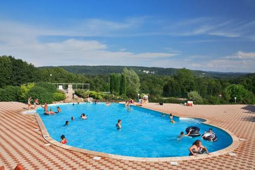 Domaine de l'Epinette : Guest accommodation near Cogna