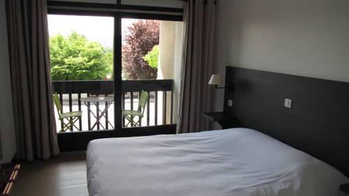 Hotel B And B Argonay Pringy