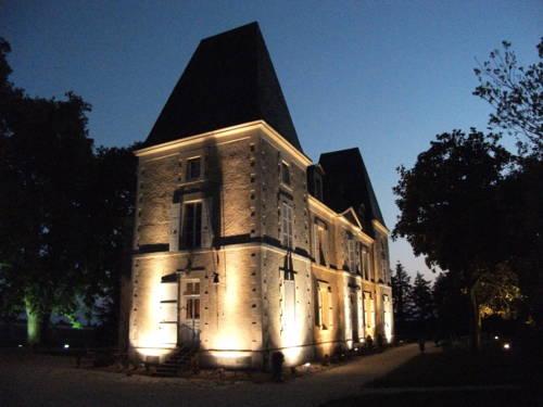 Hotel Saint Martin Des Noyers