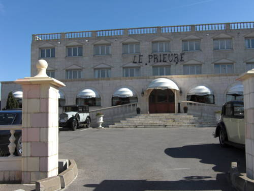 Le Prieuré : Hotel near Combles