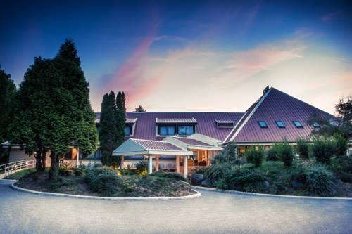 Hotel du Golf : Hotel near Limoges