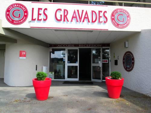Logis Les Gravades : Hotel near Corrèze